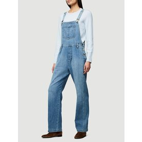 Frame Frame Le Baggy Dungaree Overalls