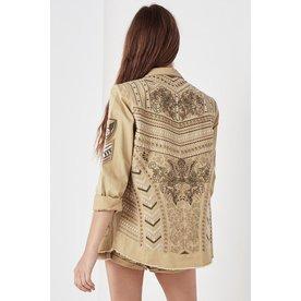 Spell Designs Spell Wanderer Jacket
