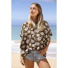 Acacia Acacia Mombasa Silk Shirt