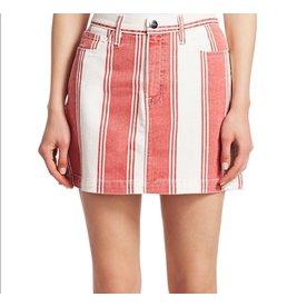 Frame Frame Le Mini Skirt