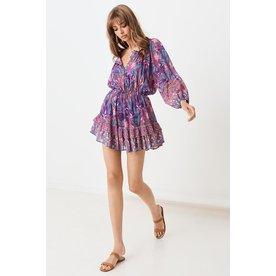 Spell Designs Spell Bianca Long Sleeve Playdress