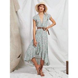 Kivari Kivari Harlow Maxi Dress