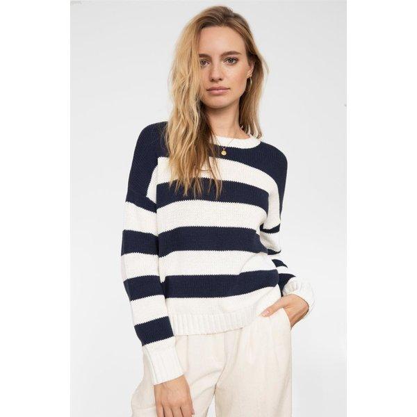 rail Rails Marin Striped Sweater