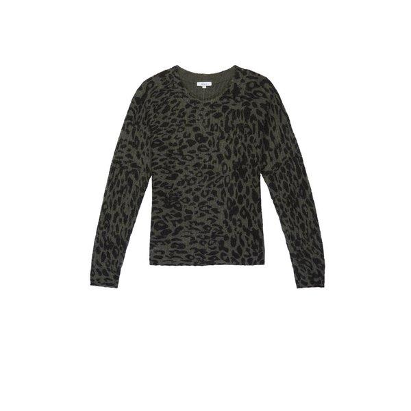 rail Rails Joanna Leopard Sweater