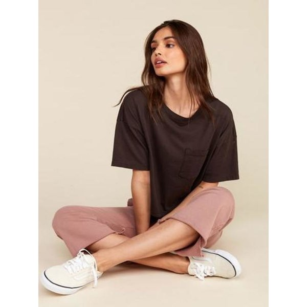 Mate the Label Mate The Label Brax Pocket Tee
