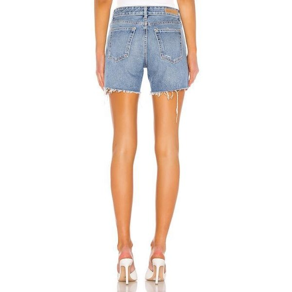 Girlfriend Girlfriend Jourdan Shorts