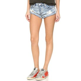 Oneteaspoon Oneteaspoon Bandit Shorts