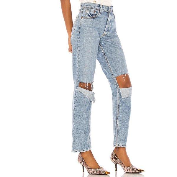 Girlfriend Girlfriend Helena High Pants