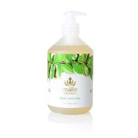 Malie Organics Malie Organic Liquid Hand Soap Kokee