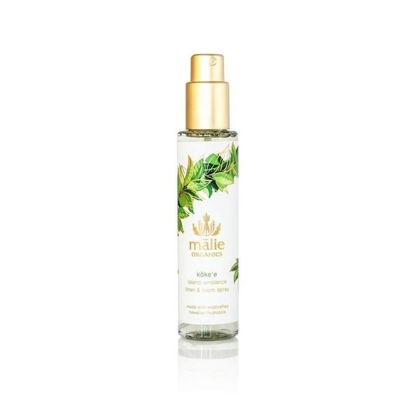 Malie Organics Malie Organics Ambiance Linen and Room Spray