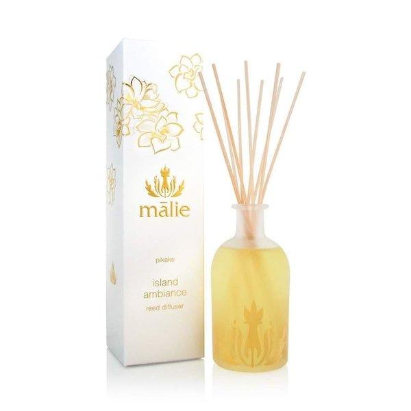 Malie Organics Malie Organics Island Ambiance Reed Diffuser Pikake