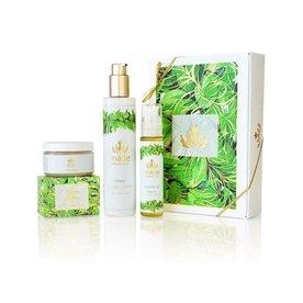 Malie Organics Malie Luxe Spa Gift Box Kokee
