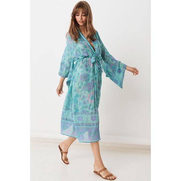 Spell Designs Spell Buttercup Maxi Robe
