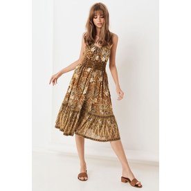 Spell Designs Spell Bianca Strappy Dress