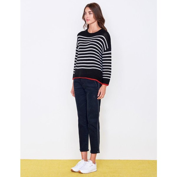Sundry Sundry Loose Knit Sweater