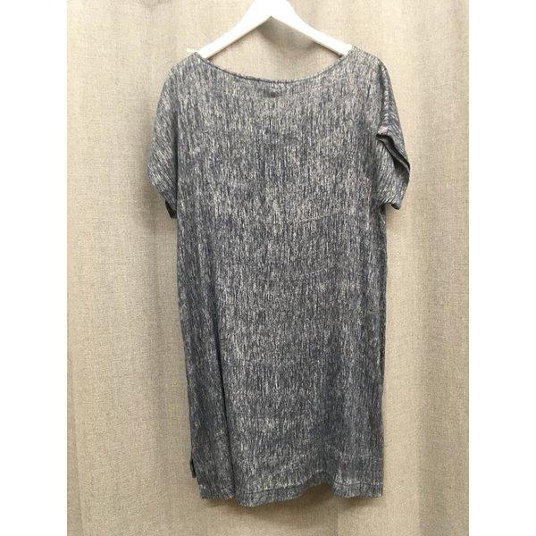 Maven West Maven S/S Shift Dress