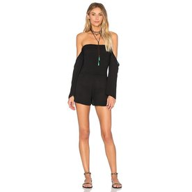Blue Life Blue Life Smoking Romper