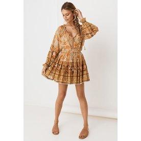 Spell Designs Spell Seashell Mini Skirt