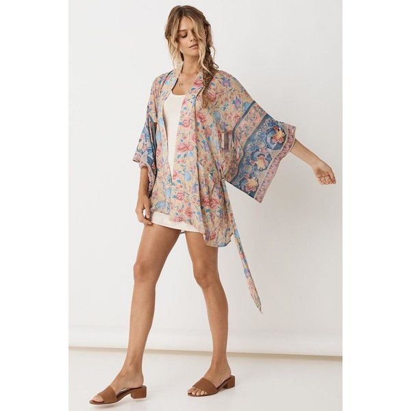 Spell Designs Spell Seashell Robe