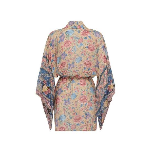 Spell Designs Spell Seashell Robe, Opal