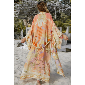 Spell Designs Spell Madison Maxi Robe
