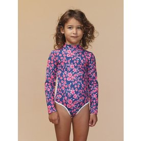 Acacia Acacia Rash Guard Full Piece