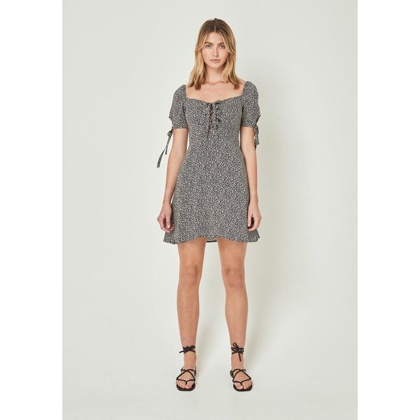 Auguste Auguste Hazel Brae Mini Dress