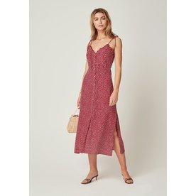 Auguste Auguste River Della Midi dress