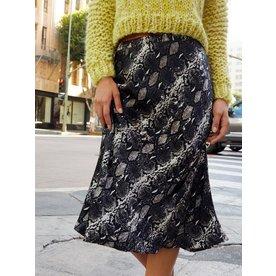 Nation Mabel Bias Skirt