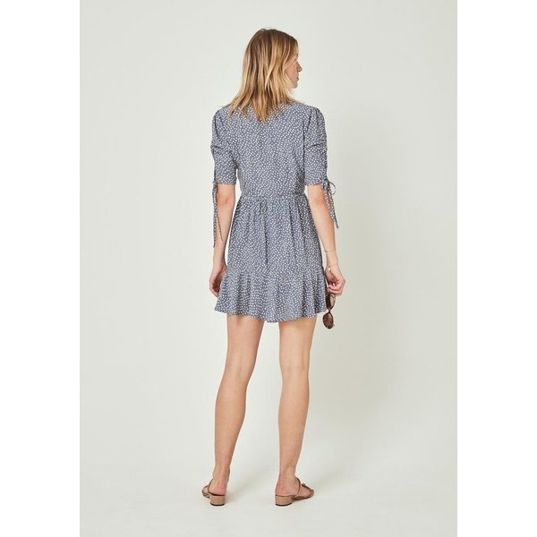 Auguste Auguste River Della Mini Dress