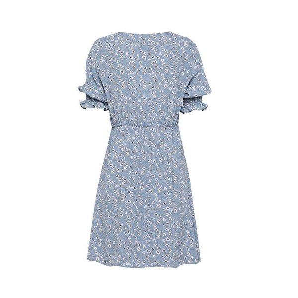 Kivari Kivari Ellery Floral Mini Dress