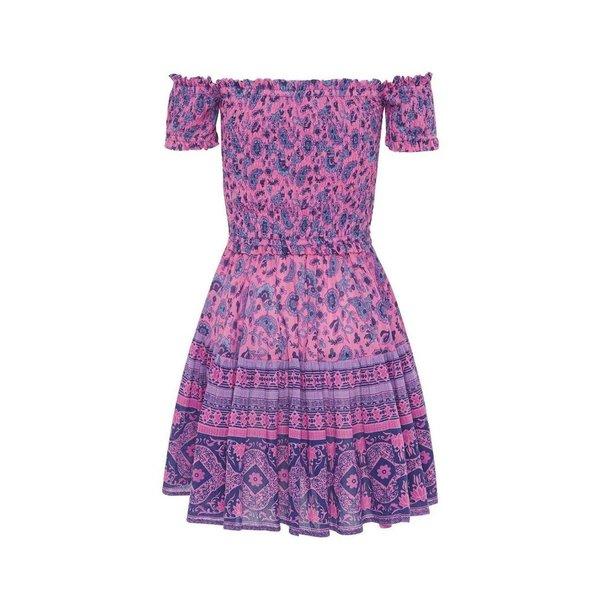Spell Designs Spell Journey RaRa Mini Dress
