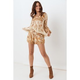 Spell Designs Spell Hendrix Shorts