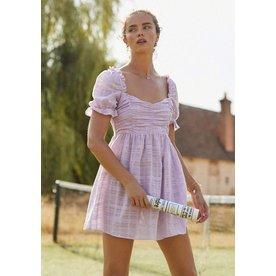 Auguste Auguste Chloe Mini Dress