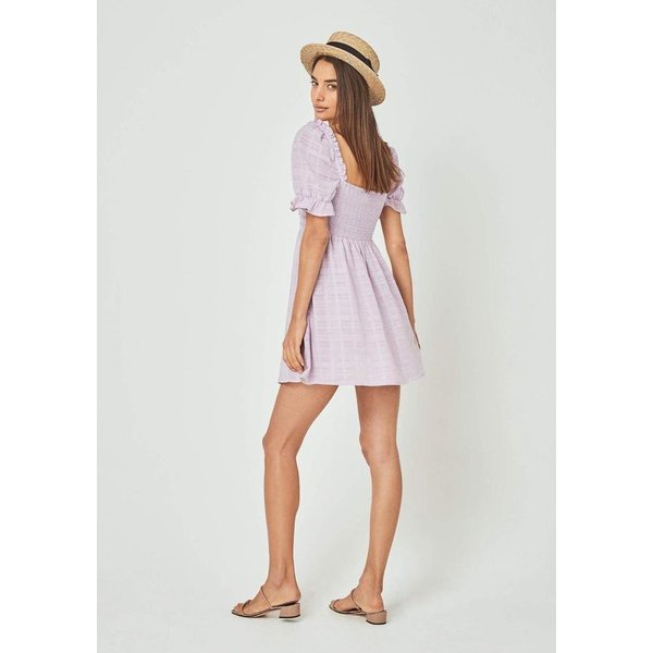 Auguste Auguste Chloe Mini Dress