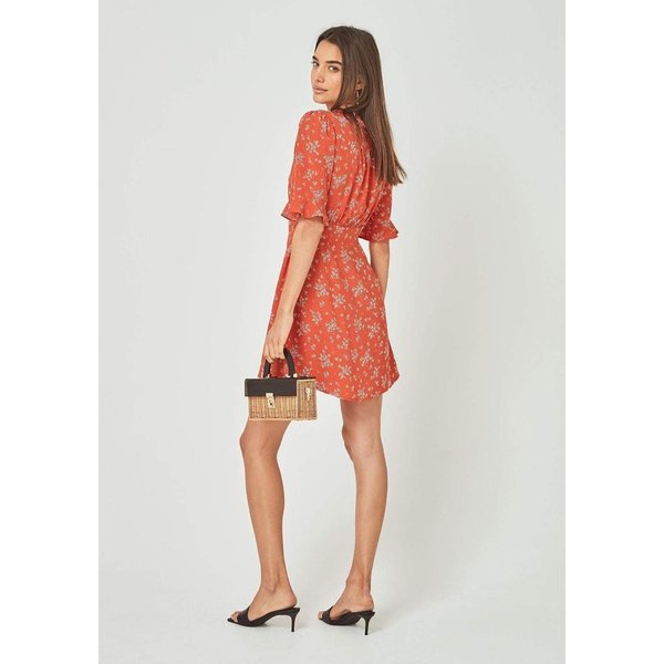 Auguste Auguste Maeve Mimi Mini Dress