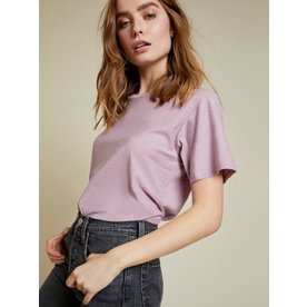 Nation Jerri Relaxed Boxy Tee