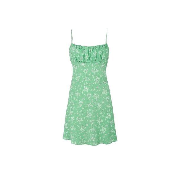 Auguste Auguste Maeve Davis Mini Dress