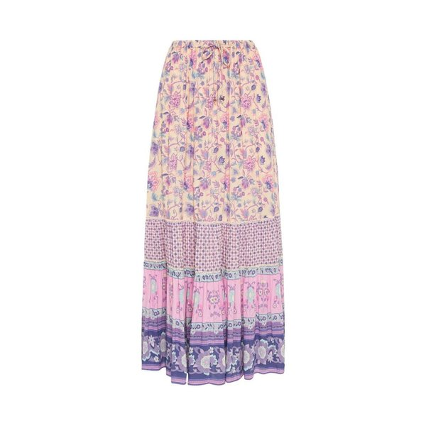 Spell Designs Spell Portobello Road Maxi Skirt