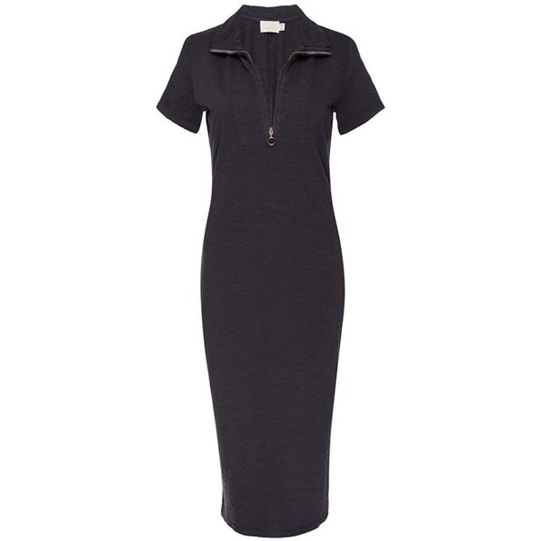 Nation Kara Retro Zip Dress