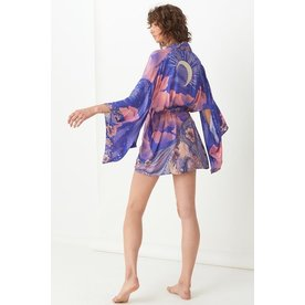 Spell Designs Spell Luna Short Robe