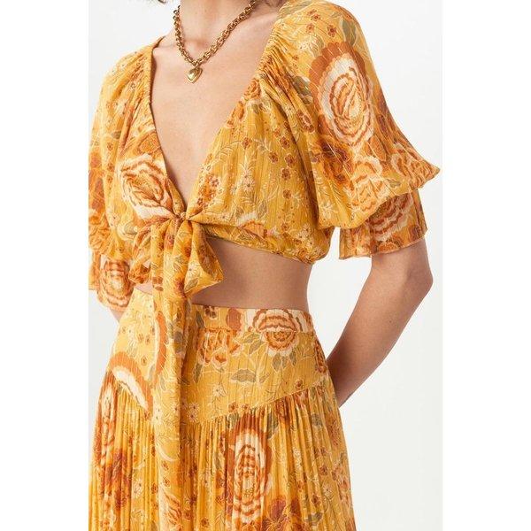 Spell Designs Spell Mystic Maxi Skirt