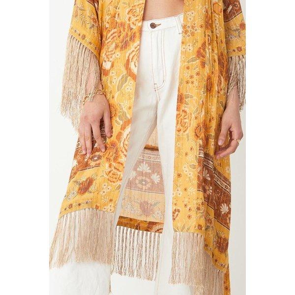 Spell Designs Spell Mystic Tasselled Robe