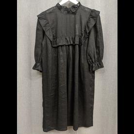 Acacia Acacia Lahaina Linen Dress