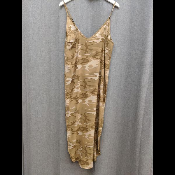 Acacia Acacia Lewis Dress