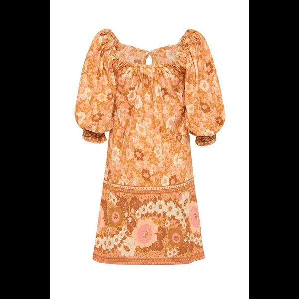 Spell Designs Spell Anne Tunic Dress