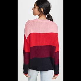 Sundry Sundry Thick Stripes Sweater