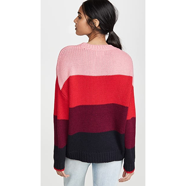 Sundry Sundry Thick Stripes Sweater