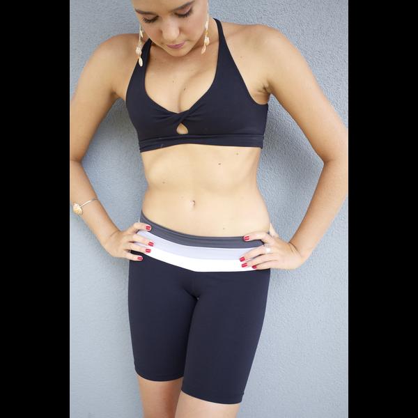 CCM Hawaii Workout Bermuda Shorts