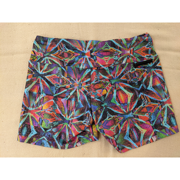 CCM CCM Exclusive Print Cirre Shorts